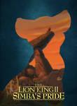Bonus: The Lion King 2 Fan Made Poster