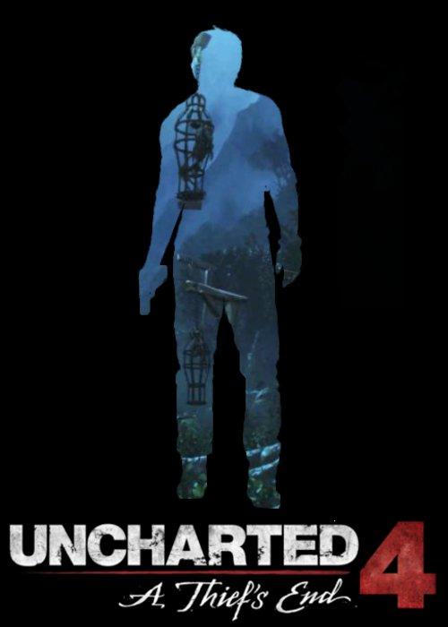 Uncharted 4 Fan Poster By Miamsolo On Deviantart