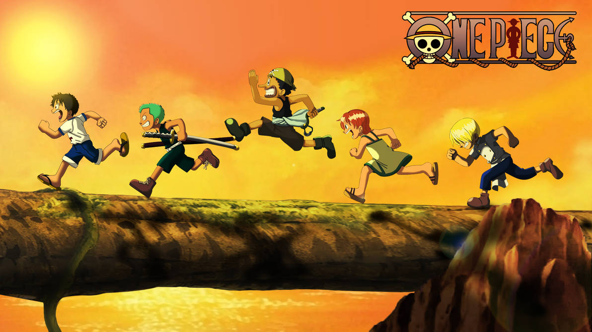 wallpaper one piece by tol82 d5rzm4a