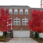 Red Leaf Townhouse by KitWarrior