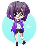 AT: Ore