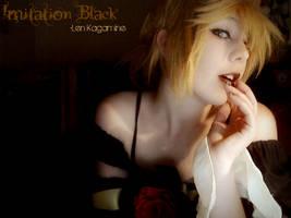 Imitation Black - Len Kagamine