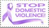 Stop Domestic Violence by f0rtunatef00l
