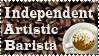 Independent Baristas by f0rtunatef00l