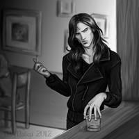 Empty by Matiazi