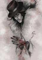Bloody Baudie by Matiazi