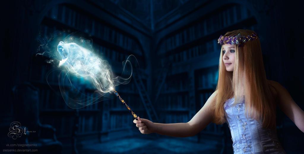 good enchantress by Stetsenko