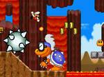 Custom Mario Enemies: Big Bertha