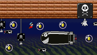 Glad Torpedo Ted | Nintendo | FANDOM powered by Wikia