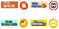 Super Mario Maker DLC Ideas: Hothead by ToxicIsland