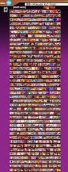 Super Smash Bros. Omega Page 2 by ToxicIsland