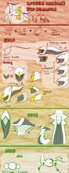 Arceus anatomy for dummies by Twarda8