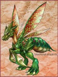 Twarda's Scyther