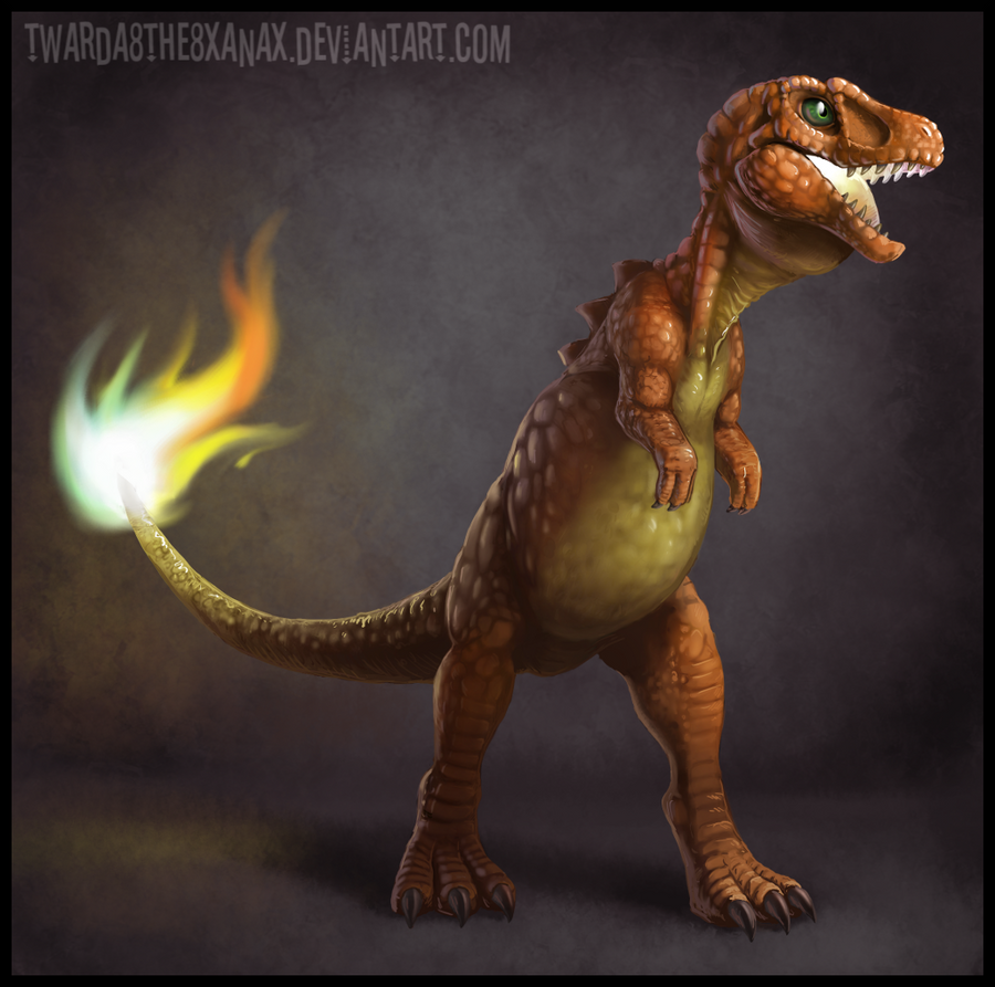 charizard by arvalis on deviantart