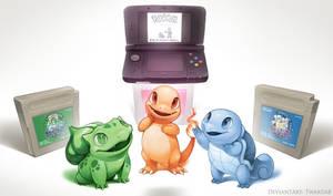 Pokemon - Twenty Years