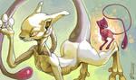 Myuu [3DS] (2015) by Twarda8