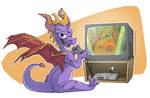 COMM: Spyro