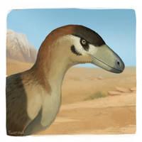 Velociraptor improved ver