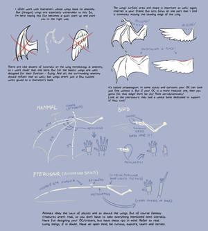 Wing basics