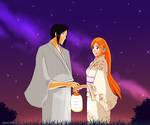 Tanabata Dream