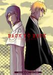 Back to Back Cover by kala-k