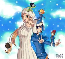 Happy Winter by kala-k