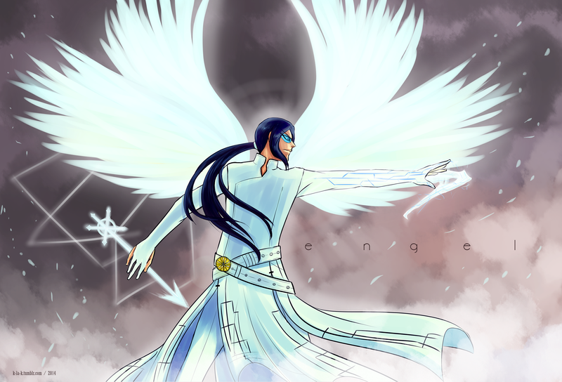 Engel by kala-k