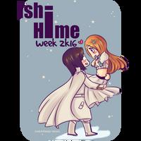 Ishihime Week 2016 by kala-k