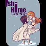Ishihime Week 2016