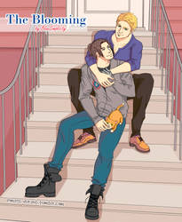 The Blooming