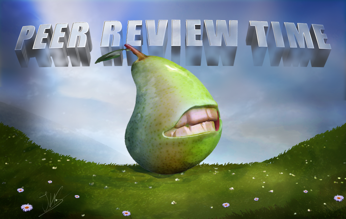 Peer Review by SnoepGames