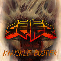 Getter - Knuckle Buster (Alt Artwork) by dsrange431