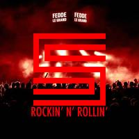 Fedde Le Grand - Rockin N Rollin (Silva Hound RMX) by dsrange431