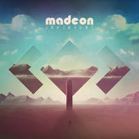 Madeon - Adventure (Cover Edit) by dsrange431