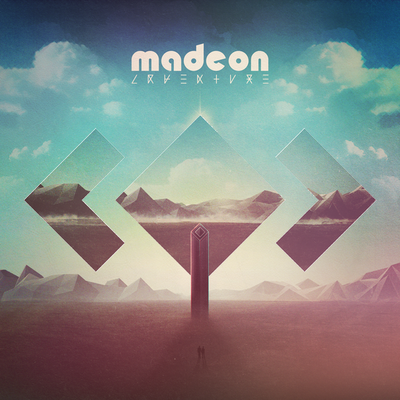 Madeon - Adventure (Cover Edit) by dsrange431 on DeviantArt