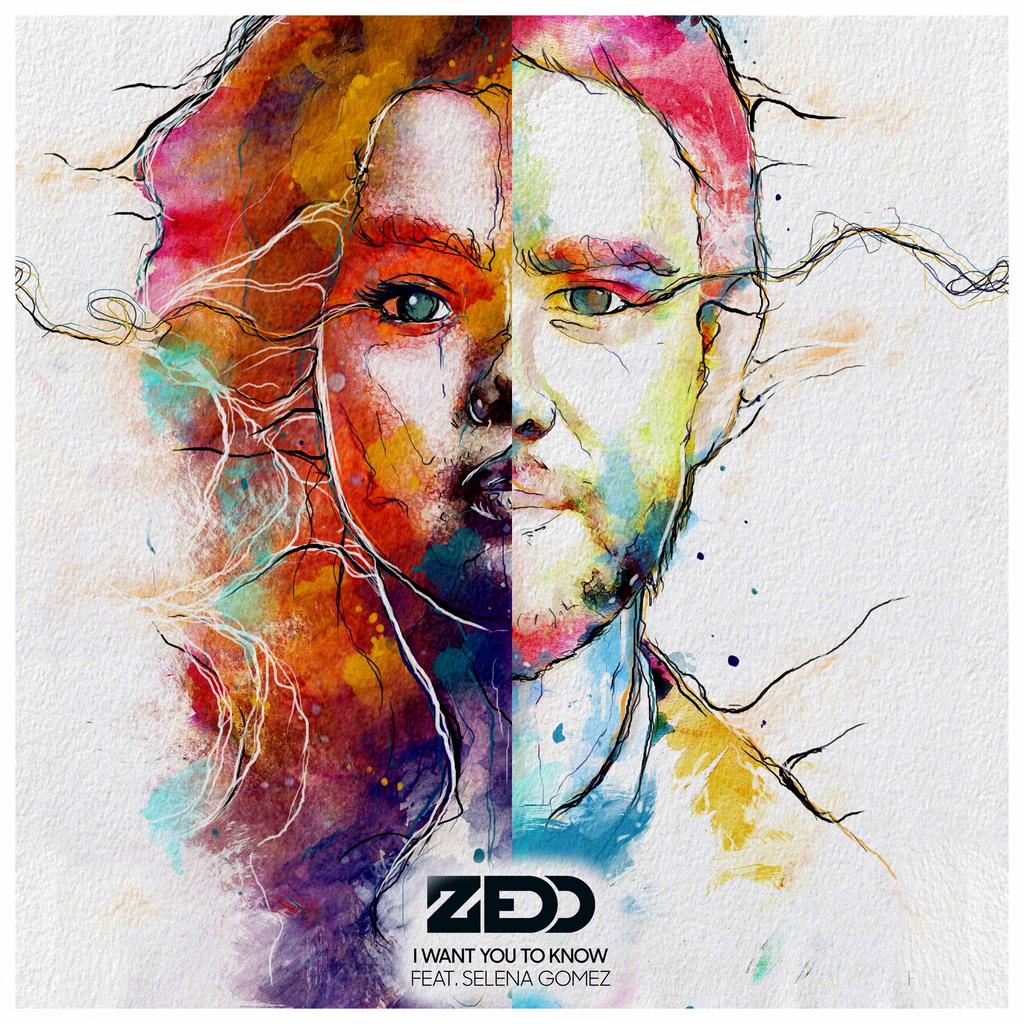 Find You Zedd Album Cover