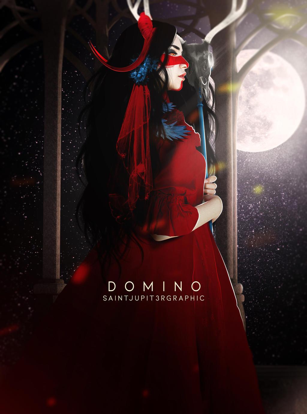 DOMINO / Manip