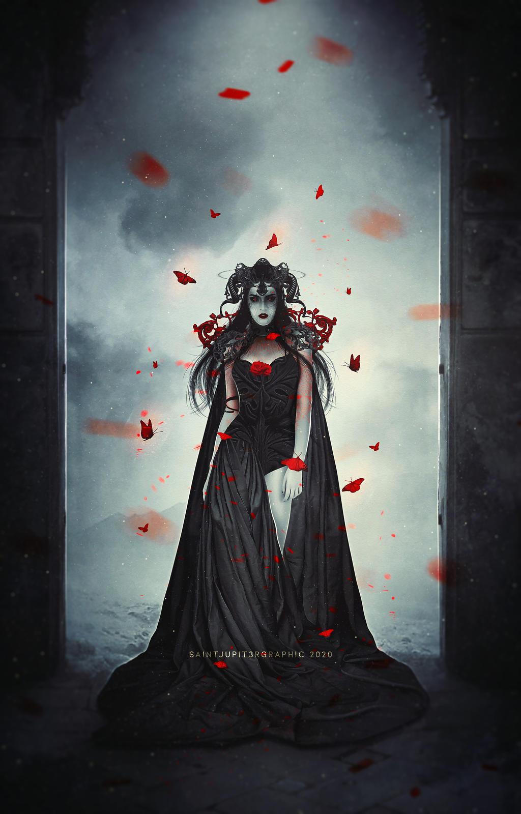 Lady Myu / Vituperium OC
