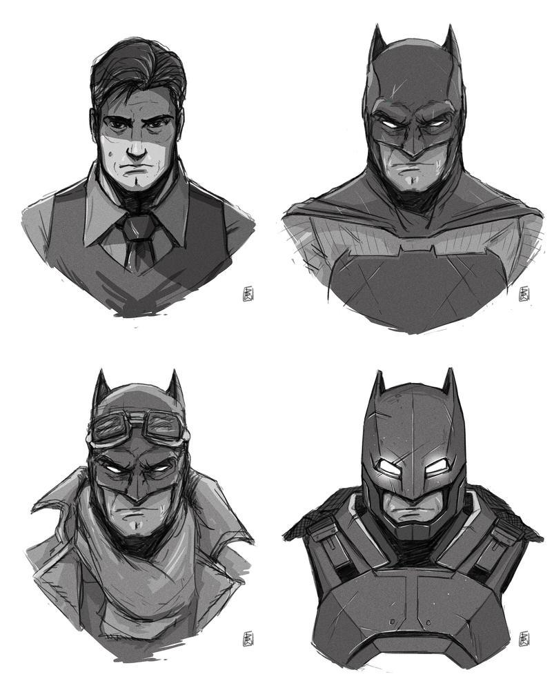 ben affleck batman costumes by benwilsonham on deviantart