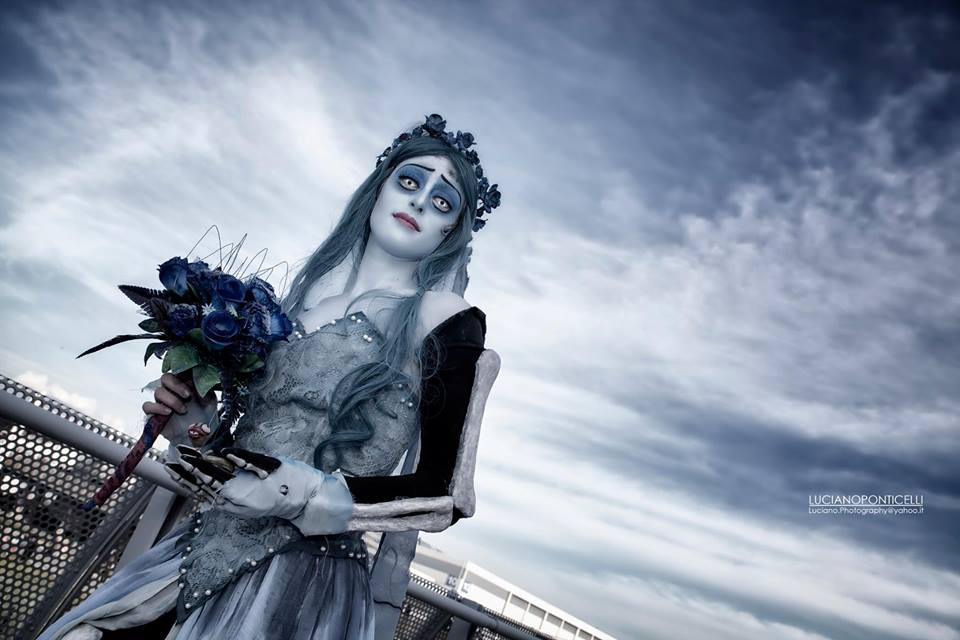 Look the bride! by Lady-Ragdoll