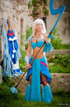 Kida By Fabiohazard