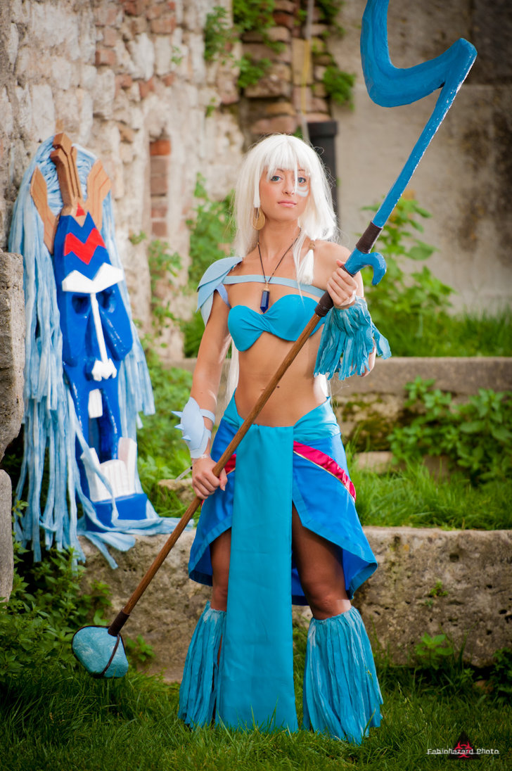 Kida By Fabiohazard by Lady-Ragdoll