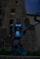Kida Warrior Princess by Lady-Ragdoll