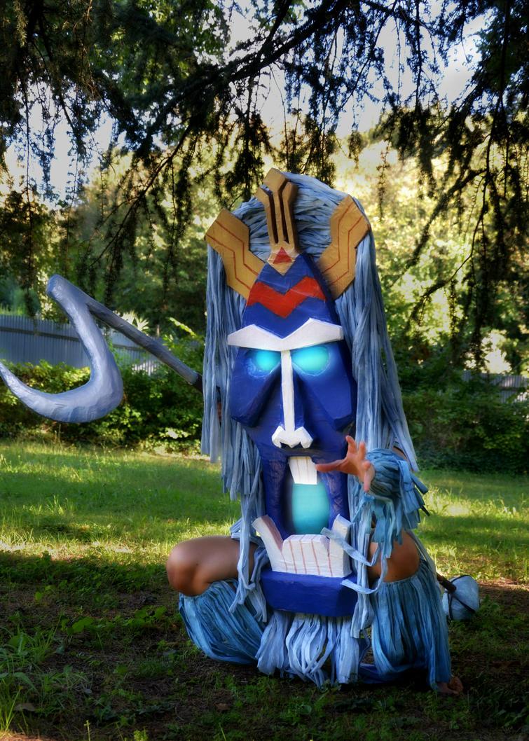 Atantean Kida by Lady-Ragdoll on DeviantArt
