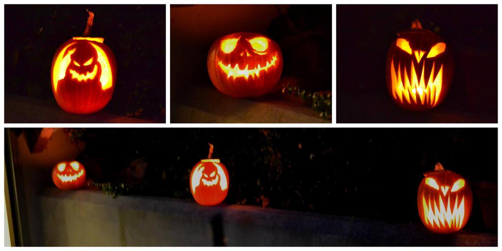 Halloween 2014 by Lady-Ragdoll
