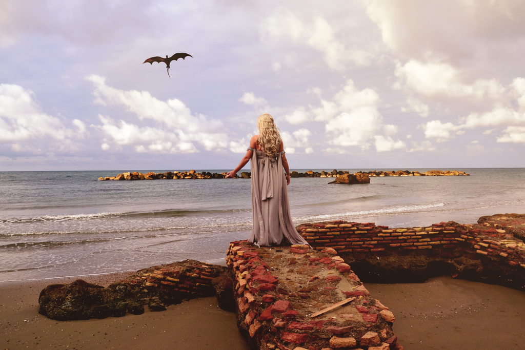 Fire and Blood by Lady-Ragdoll