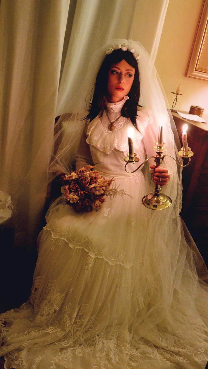 Melanie Ravenswood by Lady-Ragdoll