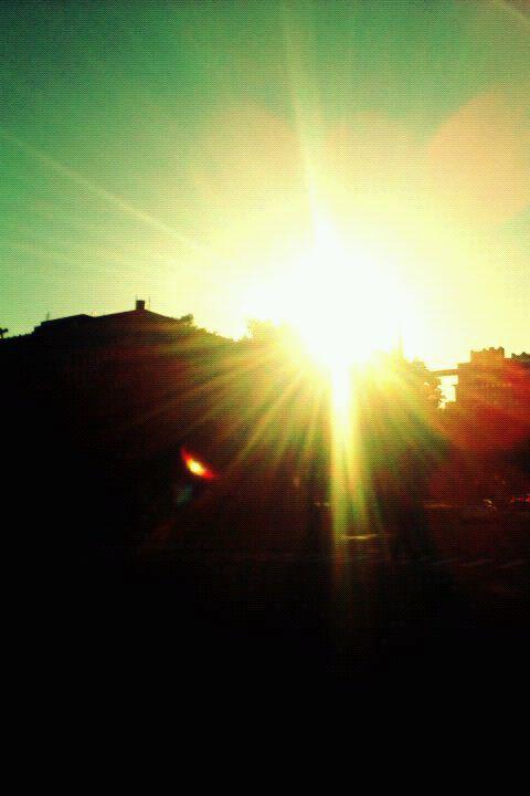Sunburst by Denzai