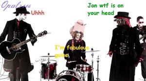 SPG Meme- Fabulous