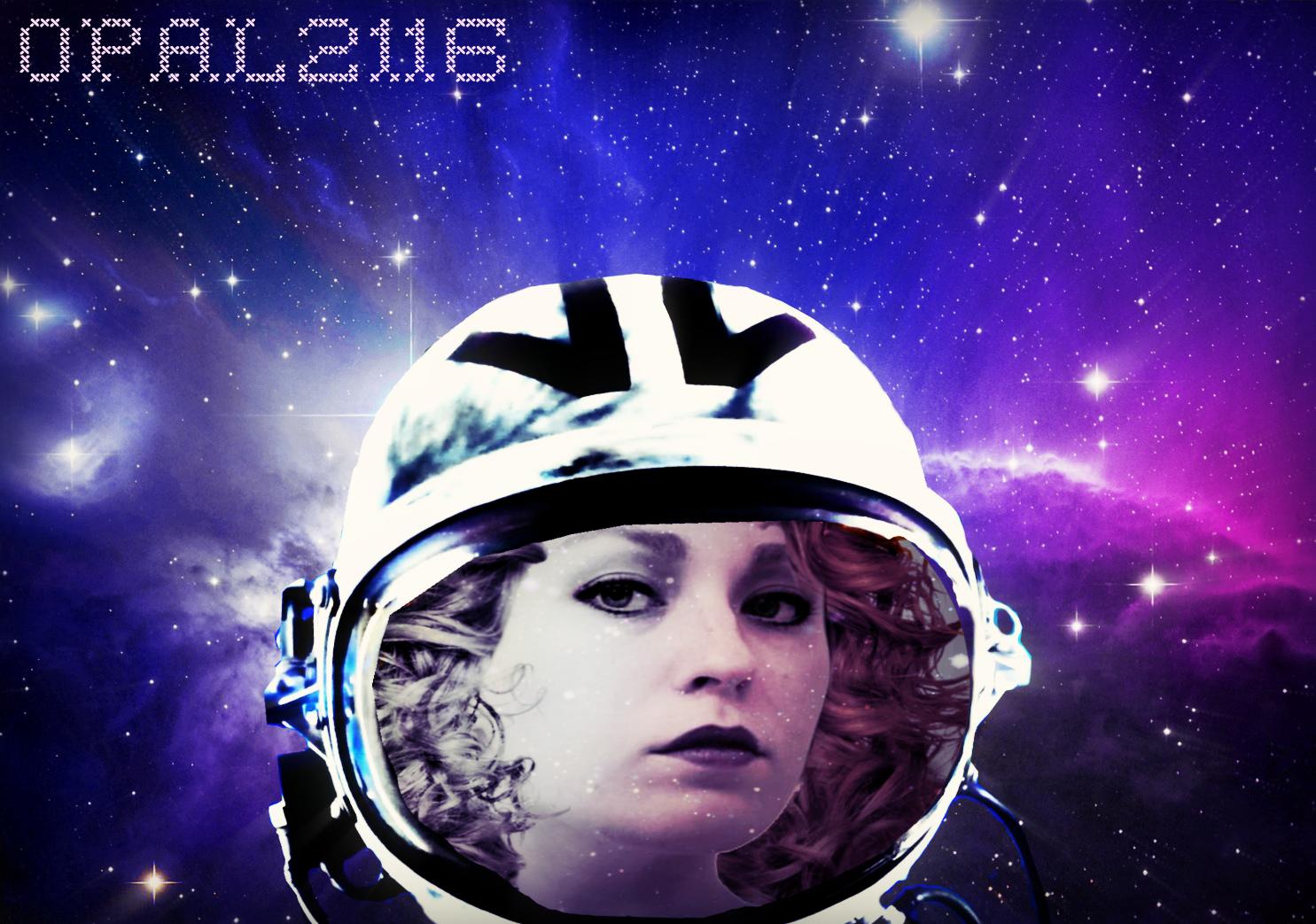Astronaut Chelsea Edit
